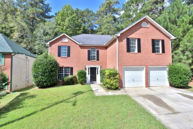 923 Carriage Trace Circle, Stone Mountain, GA 30087 (MLS #6080537) :: The Cowan Connection Team