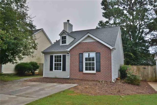 1329 Yorkshire Lane, Woodstock, GA 30188 (MLS #6080542) :: North Atlanta Home Team