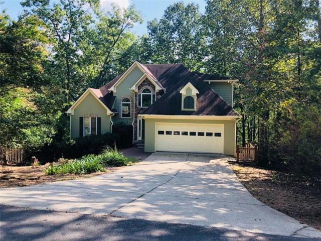 161 Cherokee Drive S, Waleska, GA 30183 (MLS #6080553) :: The Cowan Connection Team
