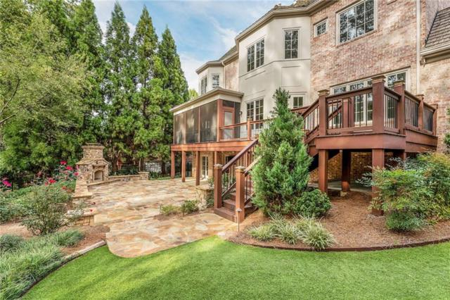 200 Ardsley Lane, Alpharetta, GA 30005 (MLS #6080569) :: The Russell Group