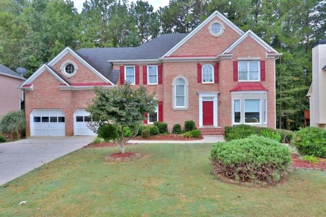 1475 Richards Circle, Alpharetta, GA 30009 (MLS #6080585) :: North Atlanta Home Team