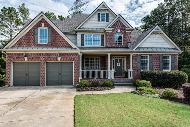 1893 Addington Place NW, Acworth, GA 30101 (MLS #6080616) :: The Russell Group