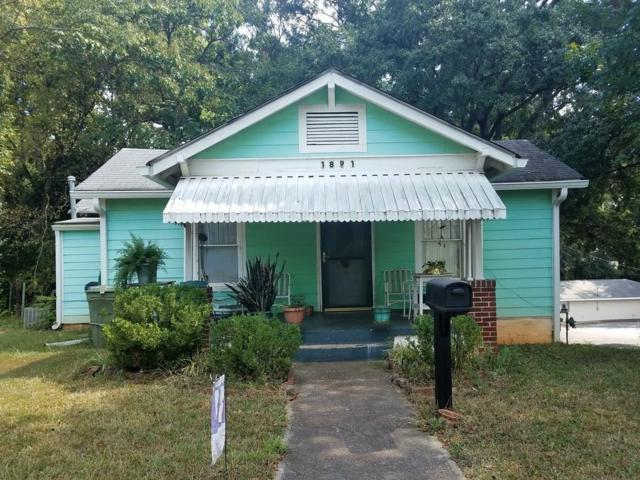 1891 Defoor Avenue NW, Atlanta, GA 30318 (MLS #6080644) :: North Atlanta Home Team