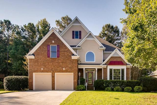 1245 Gate Post Lane, Powder Springs, GA 30127 (MLS #6080648) :: Rock River Realty