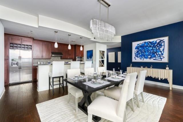 270 17th Street NW #4104, Atlanta, GA 30363 (MLS #6080650) :: RE/MAX Paramount Properties