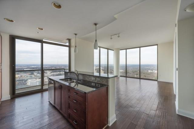 270 17th Street NW #2710, Atlanta, GA 30363 (MLS #6080676) :: RE/MAX Paramount Properties