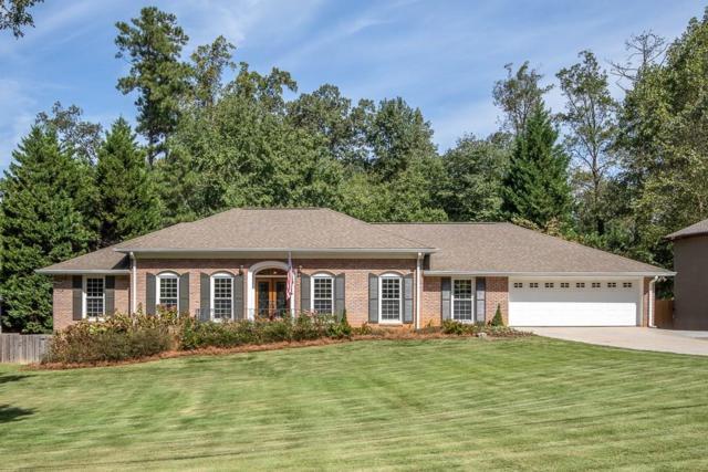 1006 Weldstone Court, Dunwoody, GA 30350 (MLS #6080684) :: North Atlanta Home Team