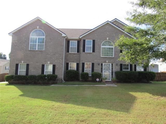 7470 Jumpers Trail, Fairburn, GA 30213 (MLS #6080768) :: North Atlanta Home Team