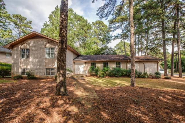 4931 Vermack Road, Dunwoody, GA 30338 (MLS #6080776) :: The Cowan Connection Team