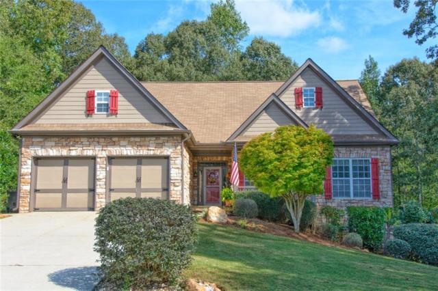6090 Windsorcreek Drive, Douglasville, GA 30135 (MLS #6080793) :: RE/MAX Prestige