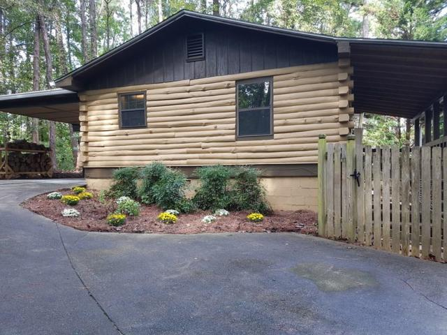 3906 Hardee Drive NW, Kennesaw, GA 30152 (MLS #6080797) :: North Atlanta Home Team