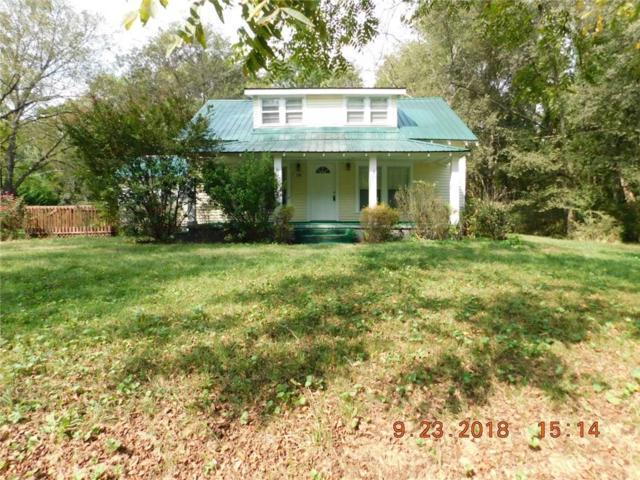 128 Williams Road NW, Dalton, GA 30721 (MLS #6080801) :: Ashton Taylor Realty
