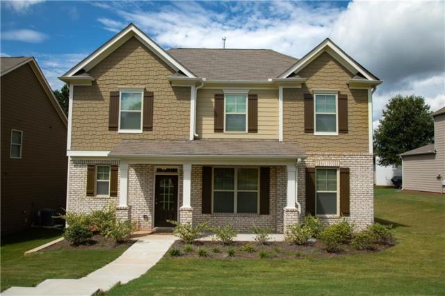 216 The Boulevard, Newnan, GA 30263 (MLS #6080833) :: North Atlanta Home Team