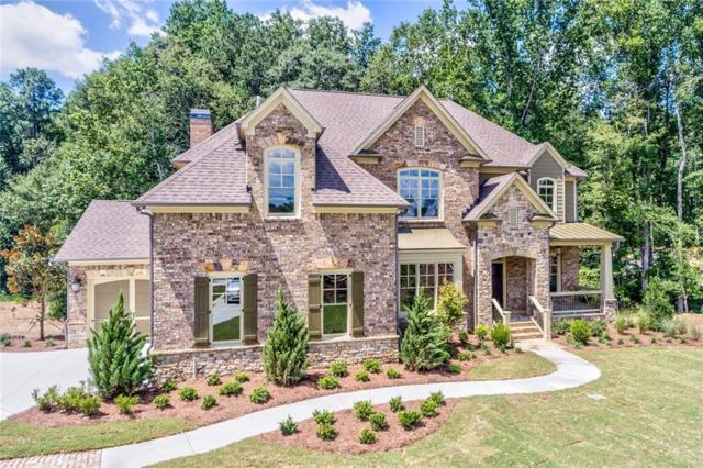 10820 Rogers Circle, Duluth, GA 30097 (MLS #6080842) :: North Atlanta Home Team