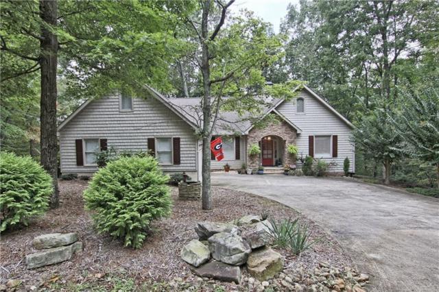 971 Crippled Oak Trail, Jasper, GA 30143 (MLS #6080843) :: Path & Post Real Estate