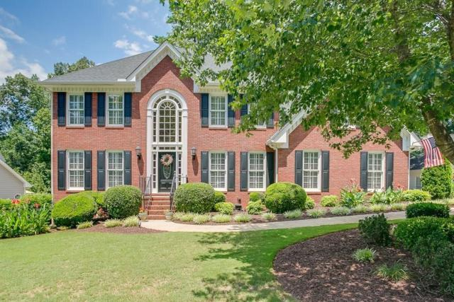 1348 Millvale Court, Lawrenceville, GA 30044 (MLS #6080876) :: Kennesaw Life Real Estate