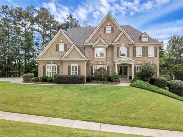 107 Fairway Overlook Drive, Acworth, GA 30101 (MLS #6081905) :: Ashton Taylor Realty