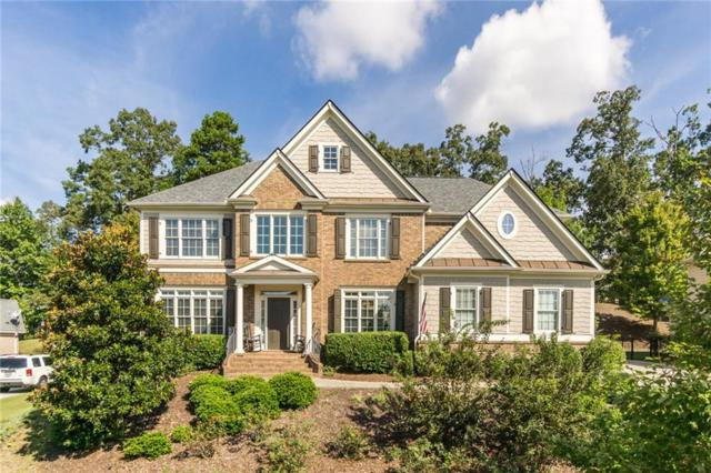 7609 Sleepy Lagoon Way, Flowery Branch, GA 30542 (MLS #6081907) :: The Bolt Group