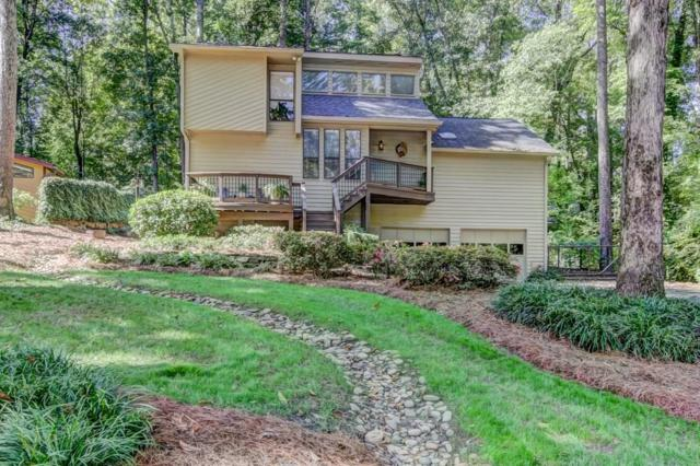3140 Nashua Court, Marietta, GA 30062 (MLS #6081916) :: The Russell Group