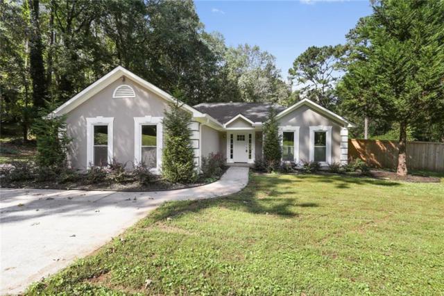 4601 Trickum Road NE, Marietta, GA 30066 (MLS #6081921) :: North Atlanta Home Team