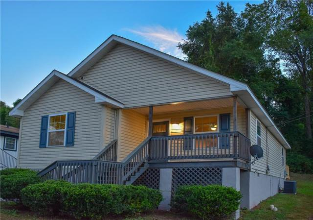 61 Griggs Street SW, Marietta, GA 30064 (MLS #6081933) :: RE/MAX Paramount Properties