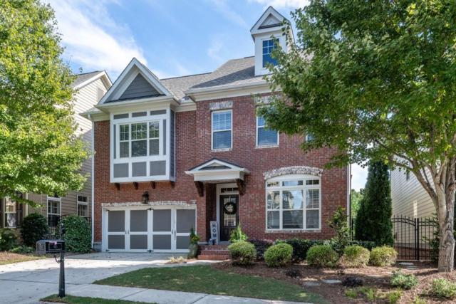 4538 Wilkerson Place, Smyrna, GA 30080 (MLS #6081936) :: Kennesaw Life Real Estate