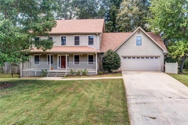 3911 Summit Chase, Gainesville, GA 30506 (MLS #6081985) :: The Cowan Connection Team
