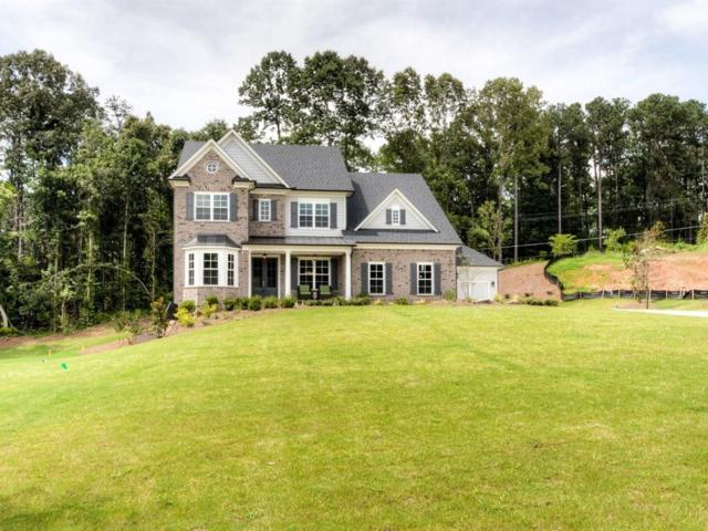 190 Milestone Trail, Milton, GA 30004 (MLS #6081996) :: The Cowan Connection Team