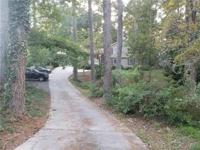 900 Timber Lake Drive, Cumming, GA 30041 (MLS #6082001) :: RE/MAX Paramount Properties