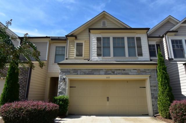 685 Township Circle, Alpharetta, GA 30004 (MLS #6082020) :: North Atlanta Home Team