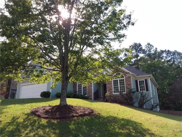 134 Valleyside Drive S, Dallas, GA 30157 (MLS #6082022) :: RCM Brokers