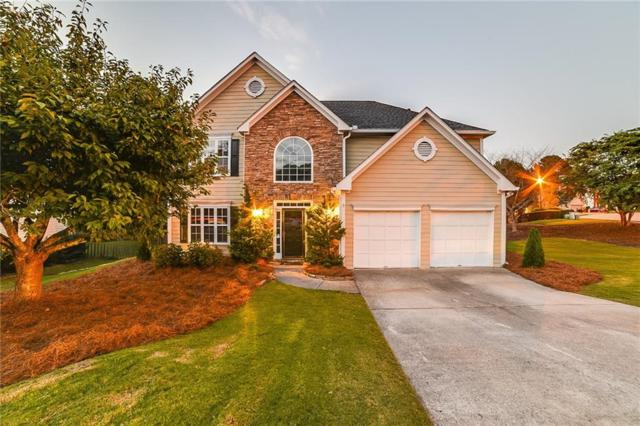 1425 Ridgemill Terrace, Dacula, GA 30019 (MLS #6082031) :: Todd Lemoine Team