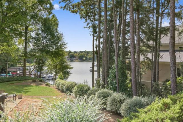 8400 Harbour Point, Alpharetta, GA 30005 (MLS #6082035) :: The Russell Group