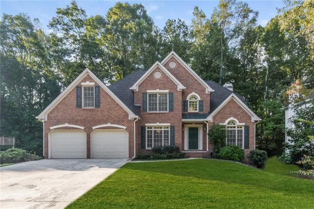 579 Braidwood Drive NW, Acworth, GA 30101 (MLS #6082050) :: The Russell Group