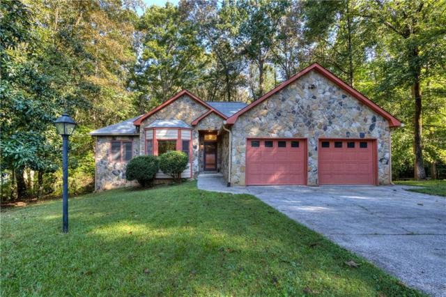 6303 Emerald Trail SE, Acworth, GA 30102 (MLS #6082065) :: North Atlanta Home Team