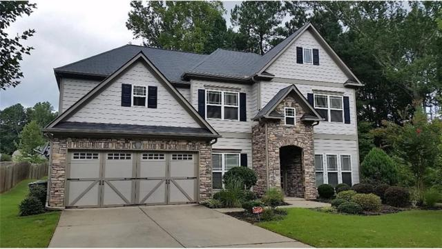 1091 Forest Creek Drive, Canton, GA 30115 (MLS #6082069) :: Kennesaw Life Real Estate