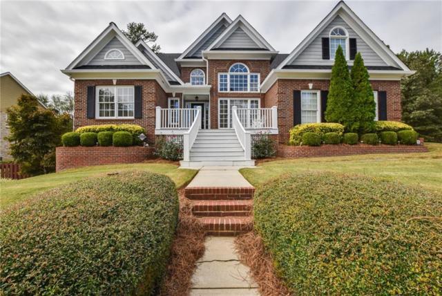 510 Confederate Place, Loganville, GA 30052 (MLS #6082094) :: North Atlanta Home Team