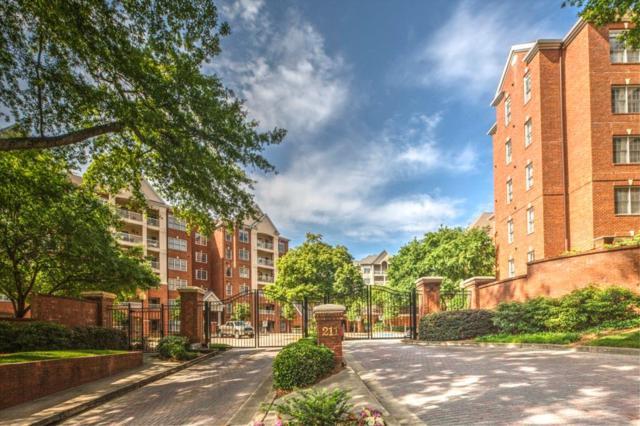211 Colonial Homes Drive NW #2402, Atlanta, GA 30309 (MLS #6082102) :: The North Georgia Group