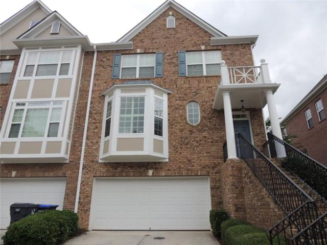 6024 Galewind Court, Johns Creek, GA 30097 (MLS #6082115) :: Kennesaw Life Real Estate