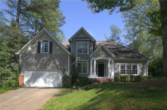 1496 Harvest Lane SE, Atlanta, GA 30317 (MLS #6082131) :: The Russell Group