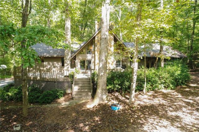 176 N Lake Lane, Canton, GA 30115 (MLS #6082133) :: North Atlanta Home Team
