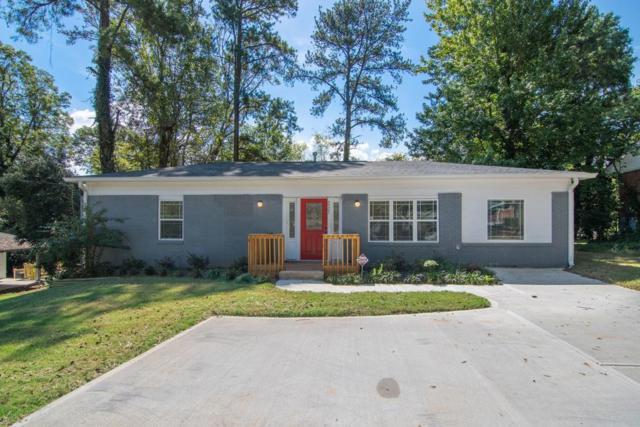 2205 Brannen Road SE, Atlanta, GA 30316 (MLS #6082138) :: Ashton Taylor Realty