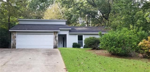 1236 Wade Green Court NW, Acworth, GA 30102 (MLS #6082140) :: North Atlanta Home Team