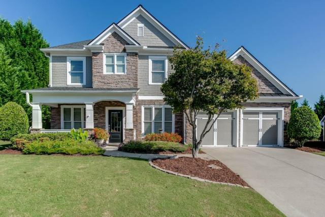 7446 Fireside Lane, Flowery Branch, GA 30542 (MLS #6082146) :: The Bolt Group