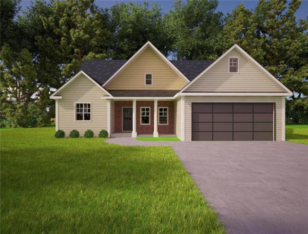 5026 Fountain Spring Drive, Gainesville, GA 30506 (MLS #6082158) :: The Cowan Connection Team