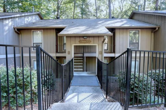 8740 Roswell Road 4D, Sandy Springs, GA 30350 (MLS #6082172) :: North Atlanta Home Team