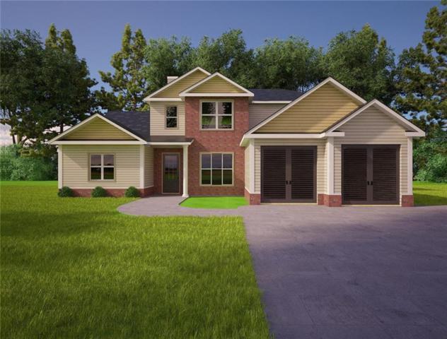 4905 Fountain Spring Drive, Gainesville, GA 30506 (MLS #6082174) :: The Cowan Connection Team