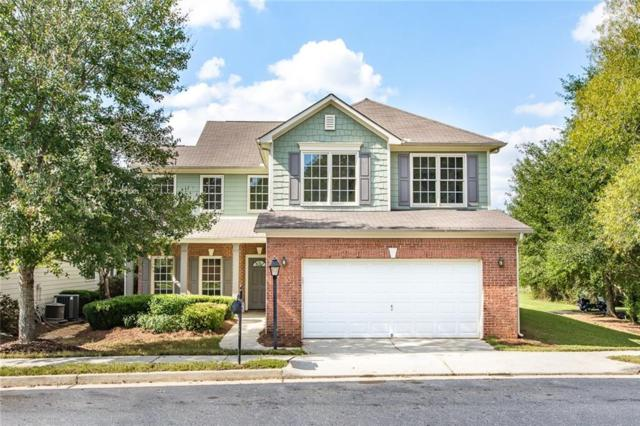 2655 Niblick Way, Duluth, GA 30097 (MLS #6082183) :: The Cowan Connection Team