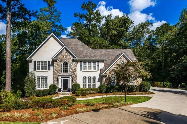 4265 Green Ridge Drive, Marietta, GA 30062 (MLS #6082204) :: The Cowan Connection Team