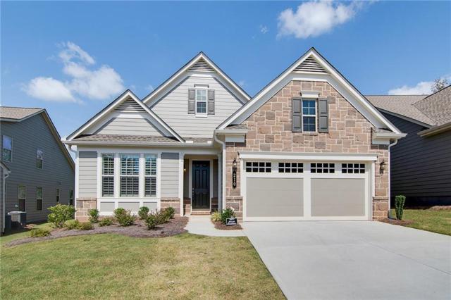 210 Spruce Pine Circle, Peachtree City, GA 30269 (MLS #6082205) :: North Atlanta Home Team